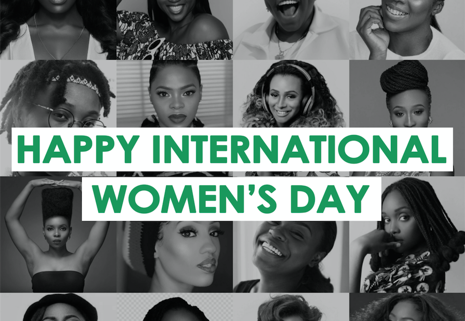 Women Who Are Raising The Bar In The Music Industry | #InternationalWomensDay