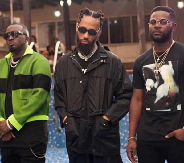 Ice Prince Has A Potential Bop In New Falz and Phyno Assisted Single, Feel Good