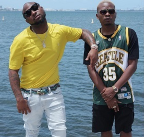 "Olamide's Imaginary Davido Diss On ""Buga Small Small"": Exploiting Our Love For Controversy"