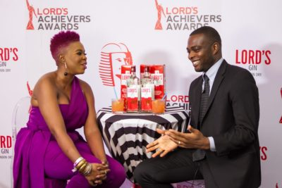 Highlights From The Lord's Achievers Award Event