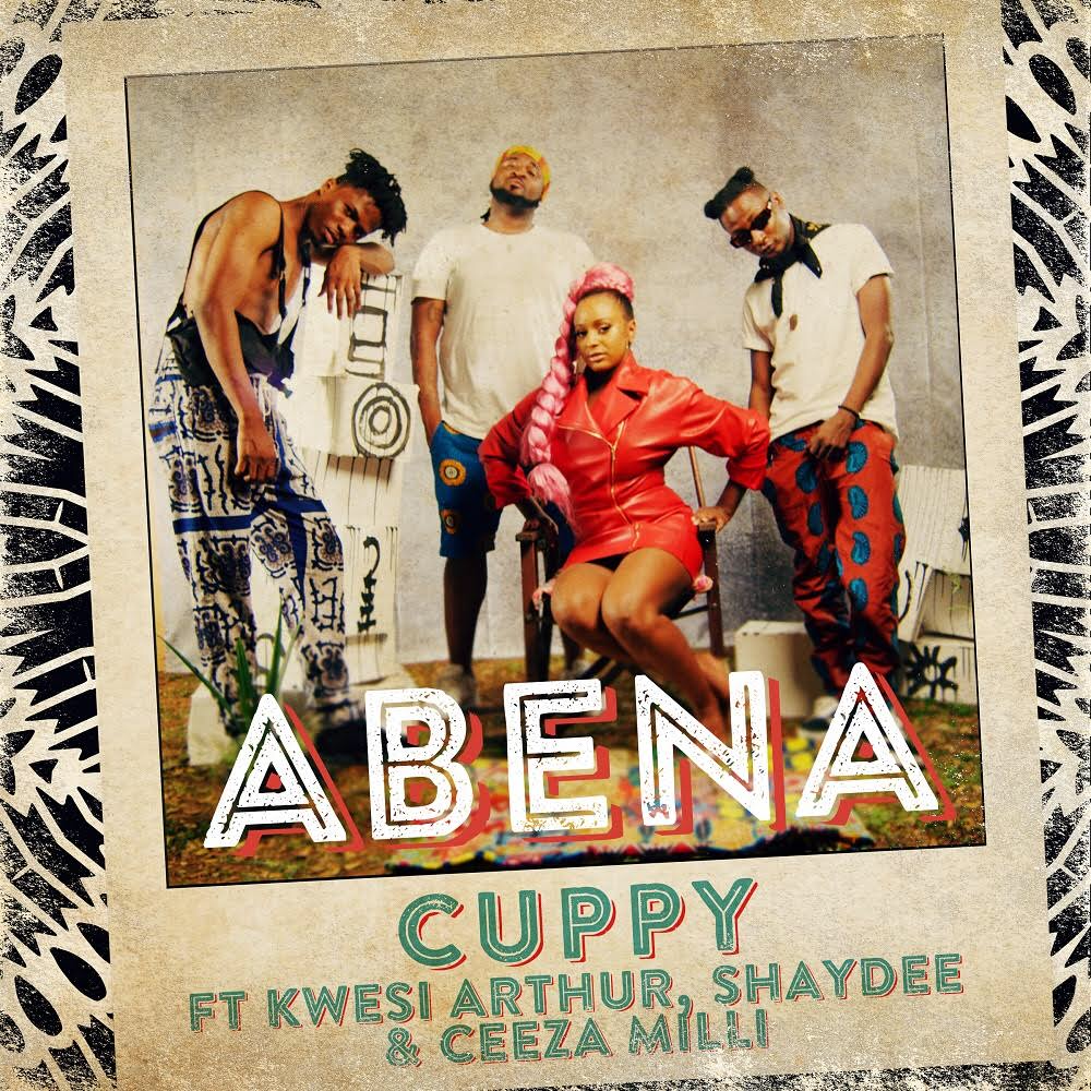"DJ Cuppy Drops ""Abena"", Her First Song Of 2019"