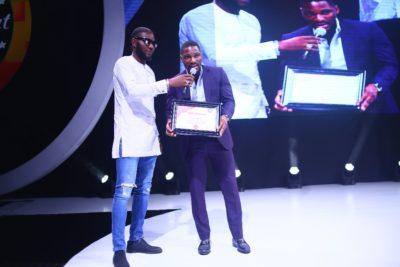 NET Honours 2019: See Full List of Winners