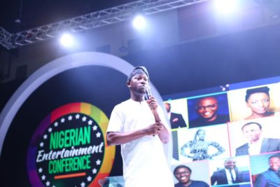 """""""Nigerian Entertainment Conference To Become A Three-Day Event From Next Year""""- Ayeni Adekunle"""
