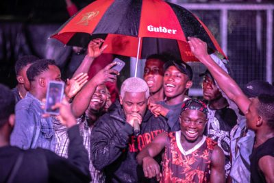 Gulder Red Night Party Makes Epic Stop In Onitsha