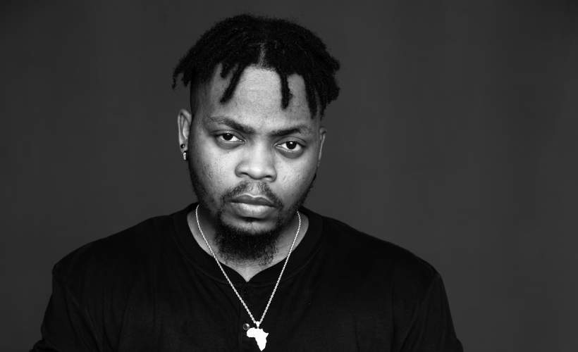 Olamide Releases Hot New Jam Titled 'Oil and Gas'