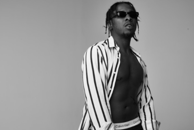 Takeaways From Runtown's Address To Newly-Elected Politicians