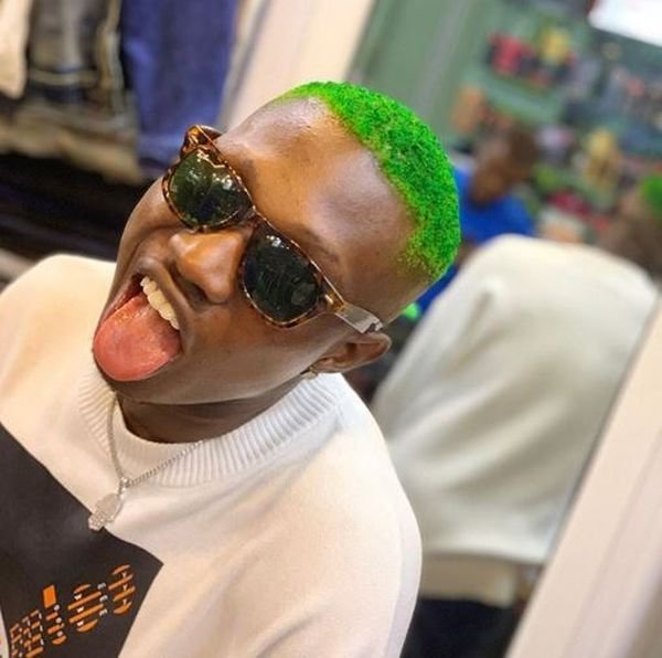 """Zlatan Ibile Drops Song Titled """"4 Days In Ekohtiebo"""" After EFCC Release"""