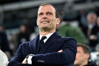 Massimiliano Allegri Set To Leave Juventus At The End Of The Season
