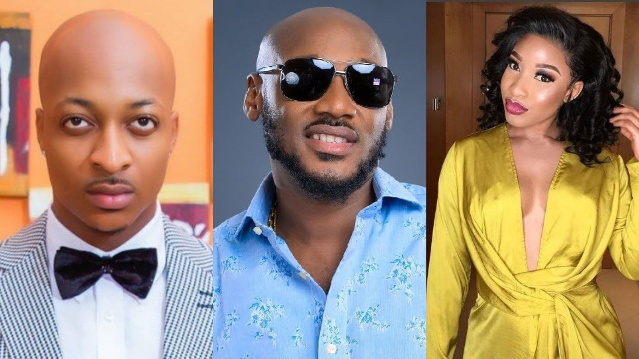 Tonto Dikeh Warns 2baba, Annie Idibia, IK Ogbonna, Others Not To Beg Her New Boyfriend For Money