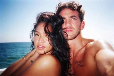 Diddy's Ex-Girlfriend, Cassie Is Pregnant For New Beau