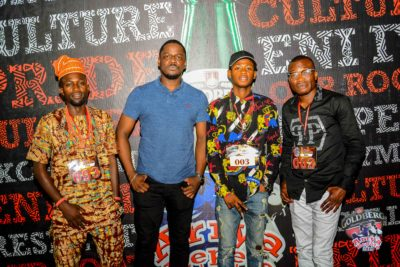 Ariya Repete Selection Parties Conclude With Ilorin & Osogbo Regionals