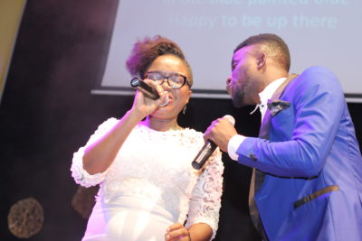 All The Emotions We Felt At The MUSON Graduation Concert