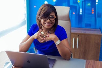 Mary Njoku On ROK's New Chapter & Her Transition From Actress To Media Mogul