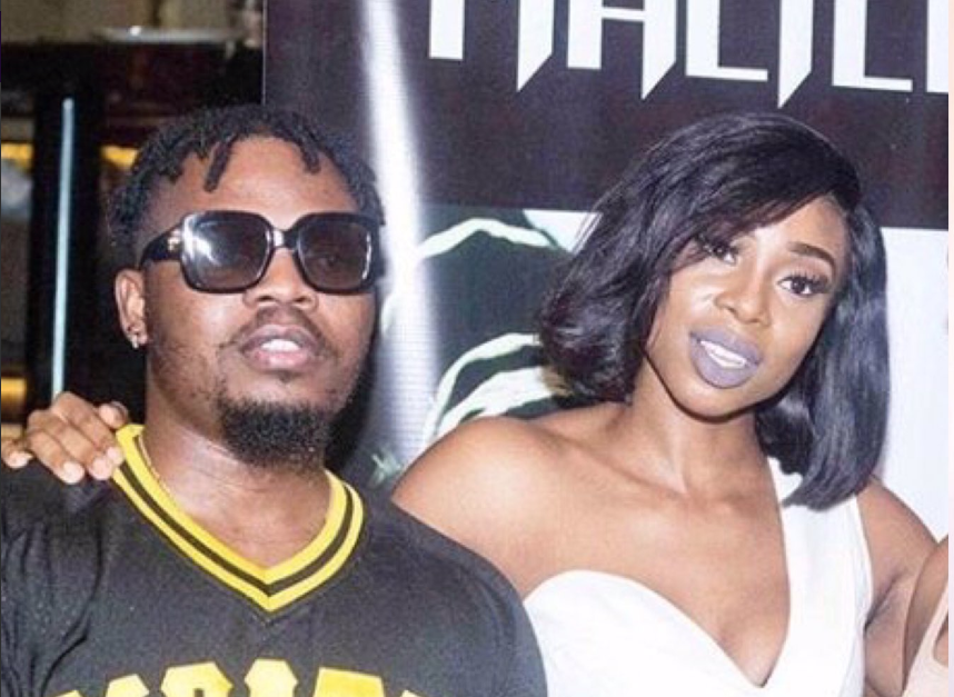 Maria Okan Allegedly Collected N2m From Olamide For Abortion