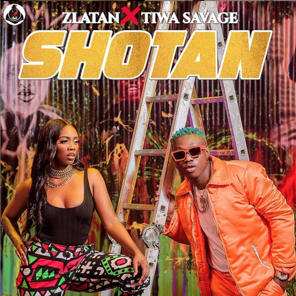 Zlatan Releases The Visuals For 'Shotan' With Tiwa Savage