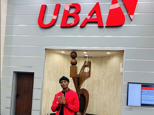 Wizkid Slams Artistes Who Sing About 'Yahoo Yahoo' In Their Songs