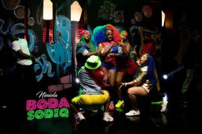 WATCH: Niniola Dazzles In New Music Video For 'Boda Sodiq'