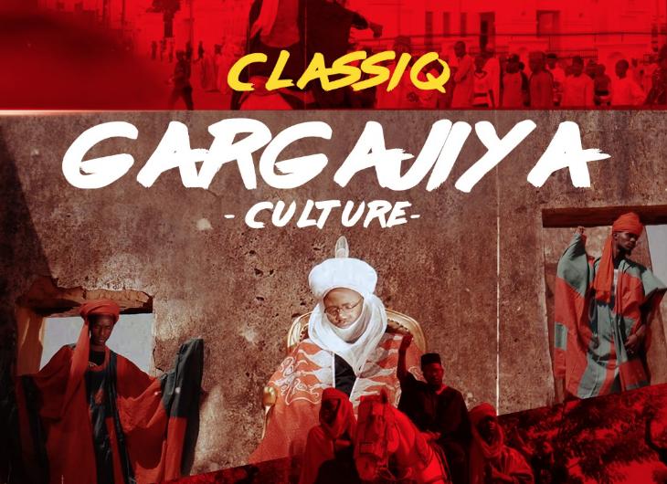 ClassiQ Showcases Northern Cultures In Dazzling New Video For 'Gargajiya'.