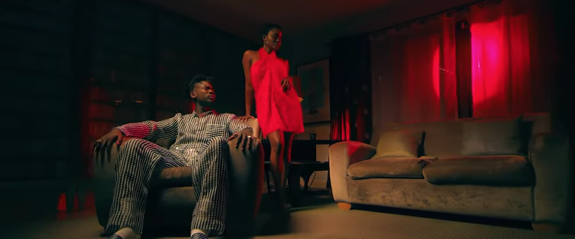 Watch: Mr Eazi And Simi Release Visuals For Their Hit Song, 'Doyin'