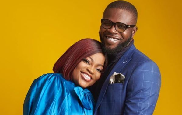 JJC Skillz And Funke Akindele Share The Most Romantic Wedding Anniversary Messages