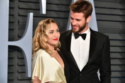 Miley Cyrus Denies Rumors That Her Cheating Split Up Her Marriage