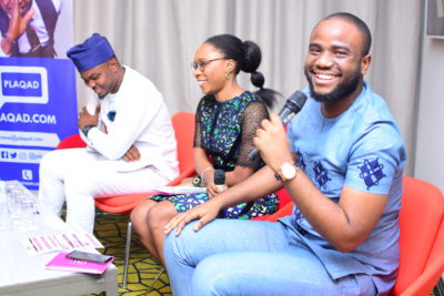 'Brodashaggi and I Failed Many Times Before We Found Characters That Worked' - SLKomedy