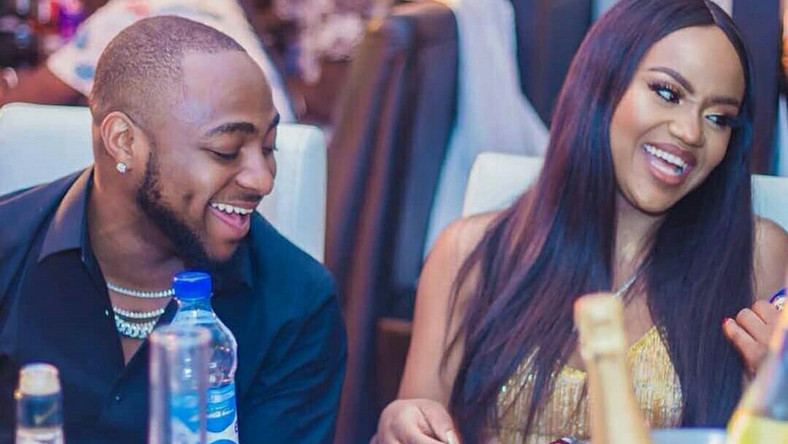 Davido Confirms His Assurance By Proposing To Chioma