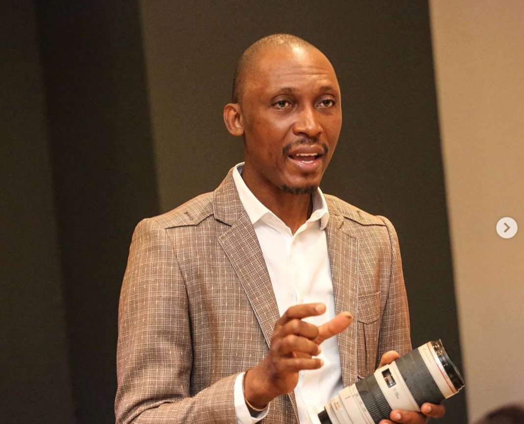 Frank Donga's #NationalHandwashChallenge Is Too Hilarious