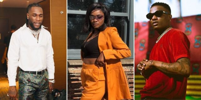 Xenophobia: Wizkid, Asa And Other Nigerian Celebs Want Africa To Unite