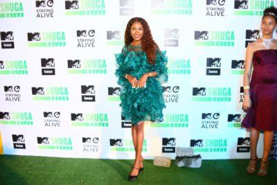 MTV Shuga: Tobi Bakre, Funsho Adeolu, Timini, Osas Ighodaro & More attend MTV Shuga Season 4 Premiere