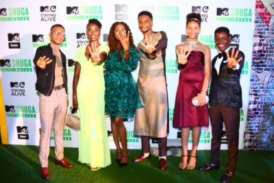 Award Winning TV Drama, MTV Shuga Naija Returns To TV Screens This October!