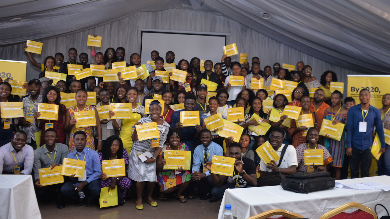The New Faces Of Business Leadership In Port Harcourt