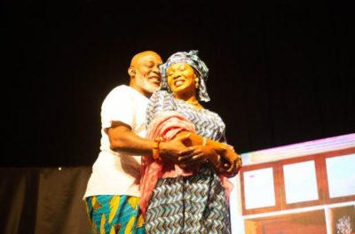 Agbarho The Musical: A Positive Nigerian Story In Play