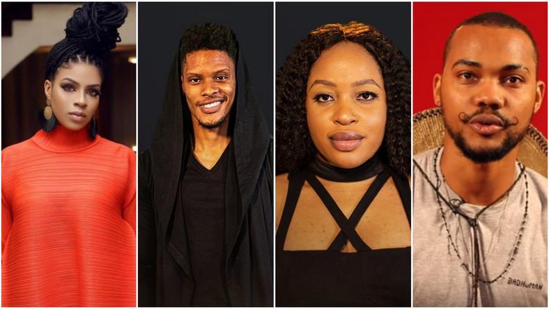 "Plaqad Signs 25 Big Brother Naija ""Pepper Dem"" Housemates"