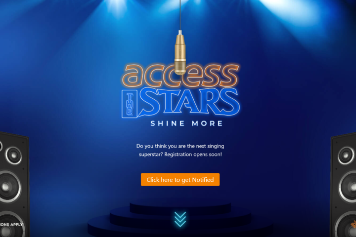 Tips And Hacks To Ace 'Access The Stars' Auditions Like A Boss