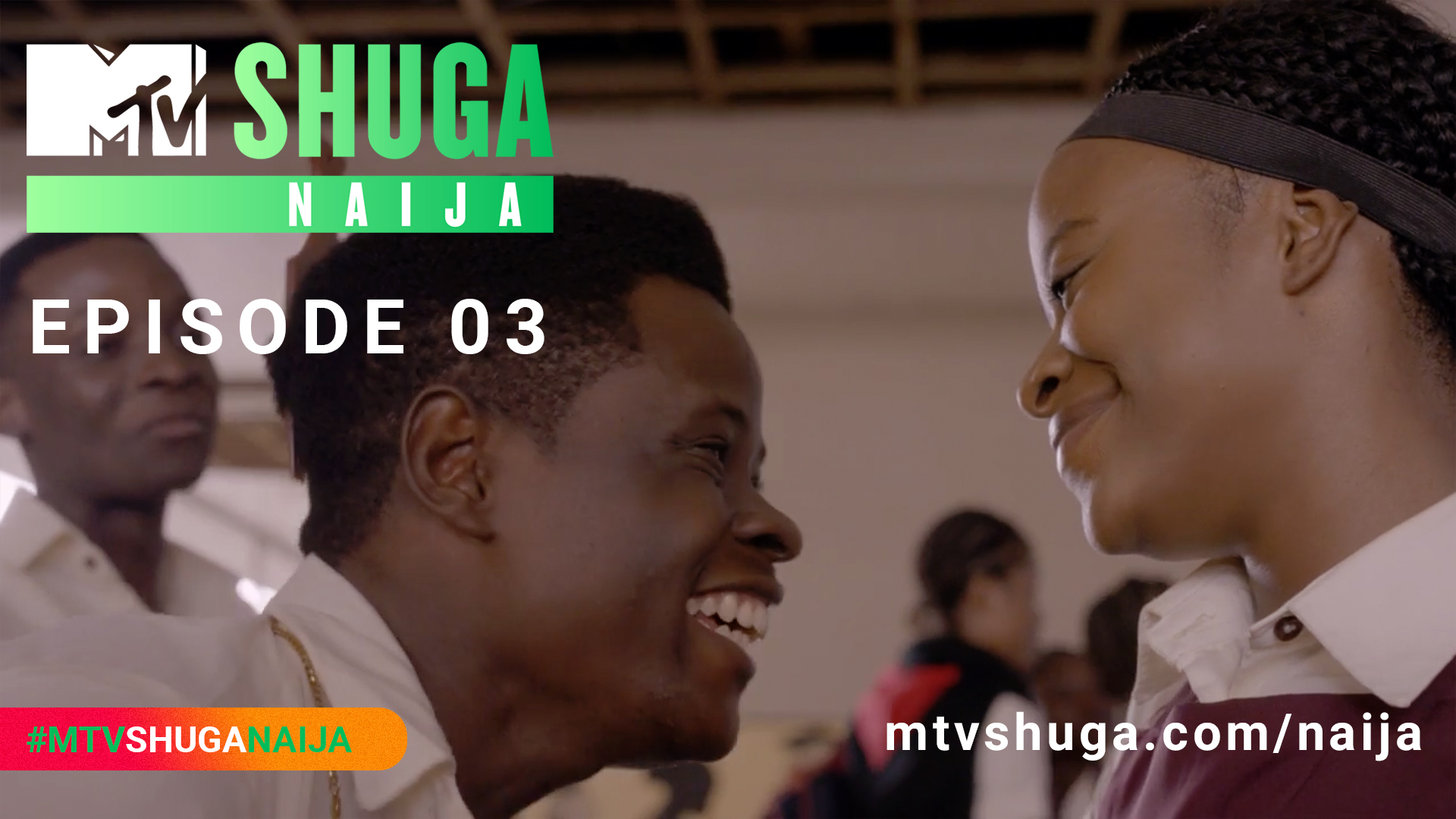 #MTVShugaNaija: Tobi Takes A Stand In Episode 3, But At What Cost?