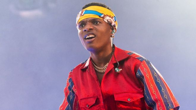 #NETQuiz: Are You A Real Wizkid Fan?