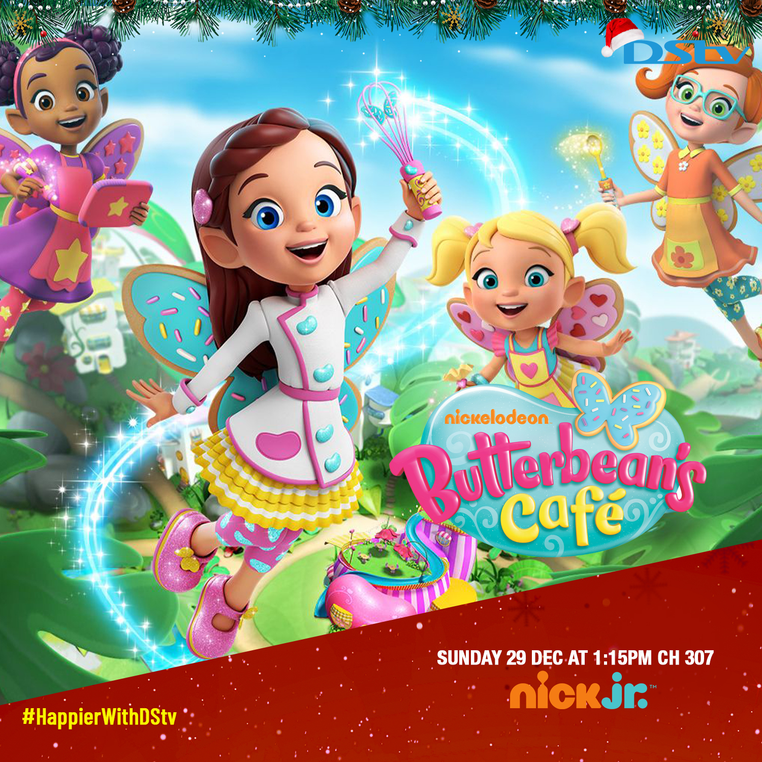 DStv Delights Customers With Additions Channels To Keep The Kids Entertained