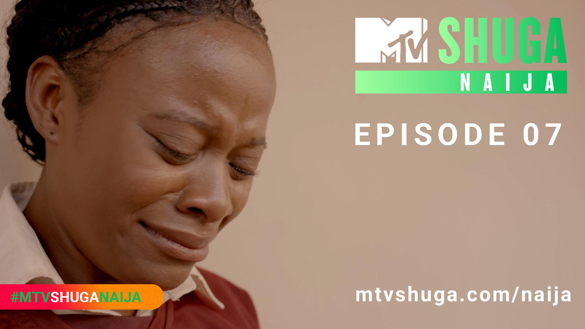 #MTVShugaNaija Season 4: Episode 7 Is All About Consequences