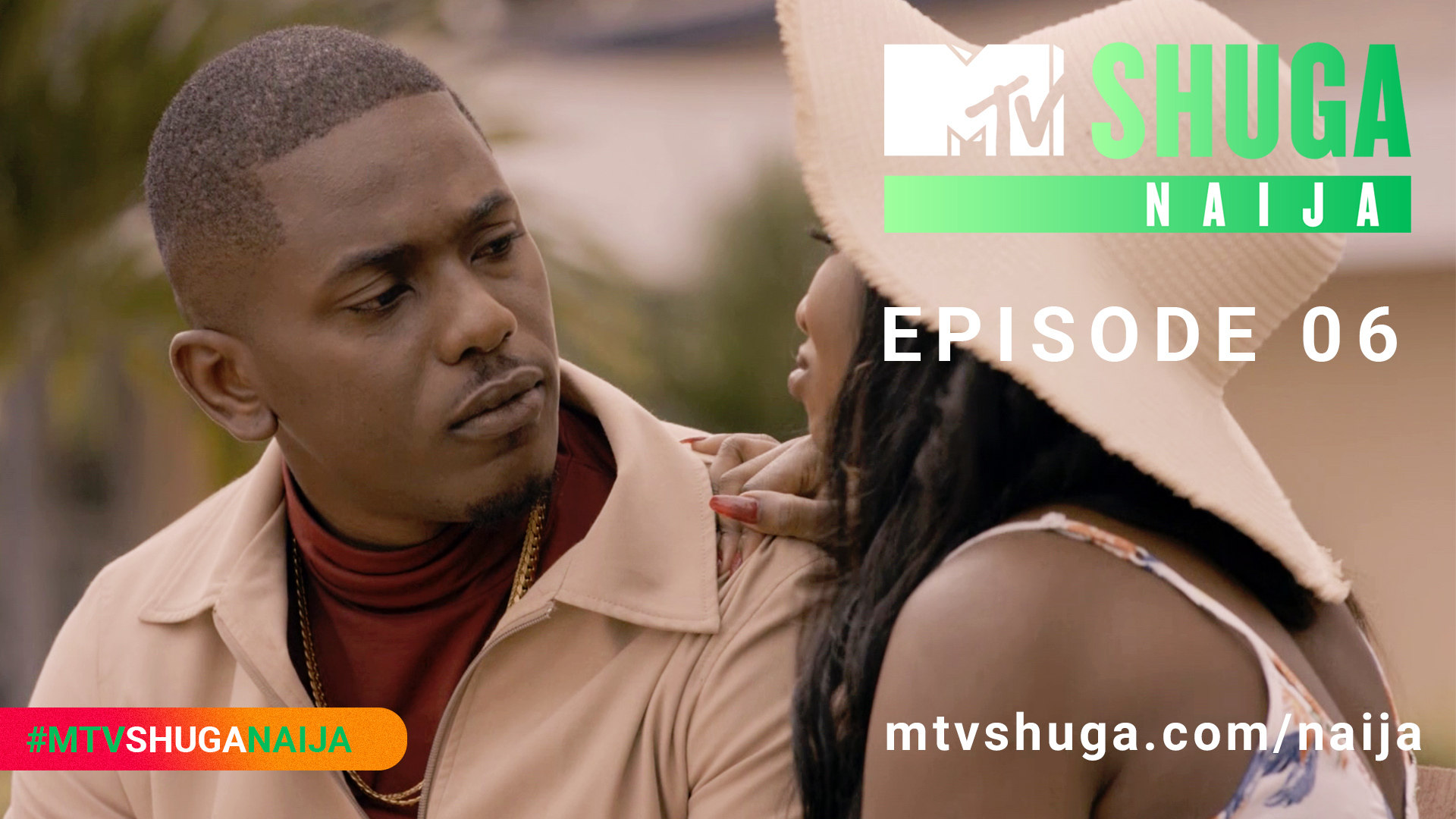 MTV Shuga Naija Episode 6: Tobi And Diana's Reckless Sexual Behaviors May Have Finally Caught Up With Them