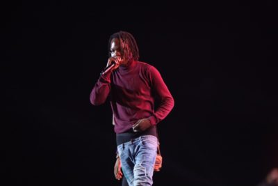 Naira Marley, Flavour, Ice Prince And Performances That Made BAFEST Lit!