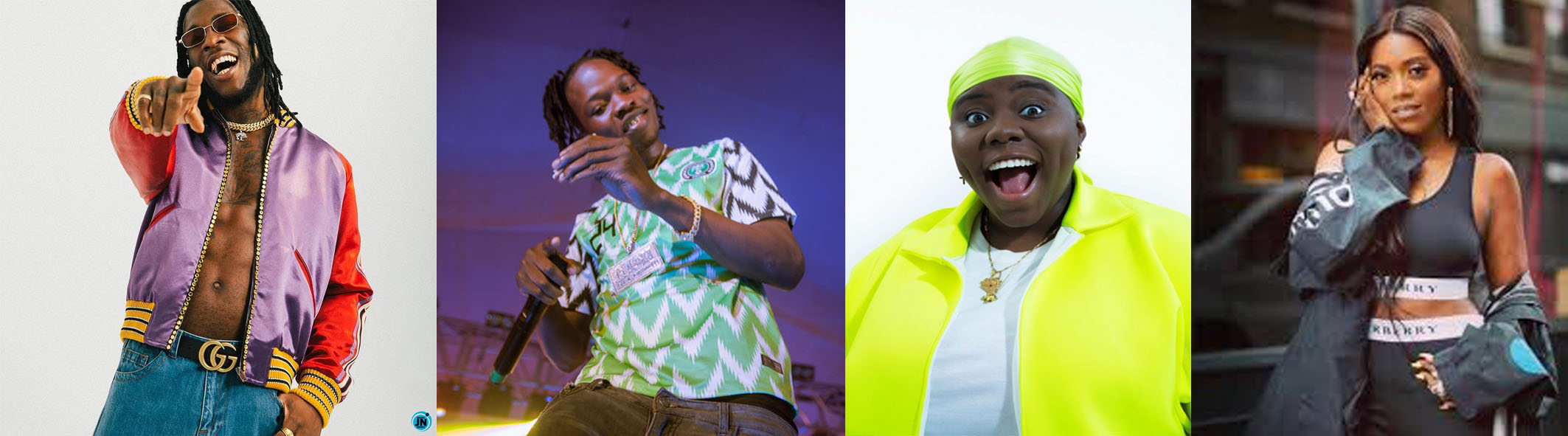 Burna Boy, Tiwa Savage, Naira Marley, Teni, Others To Perform At BAFEST 2019!