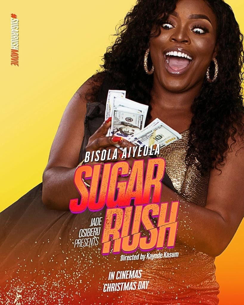 A Review of Sugar Rush, The Best Nollywood Comedy Film of The Last Decade
