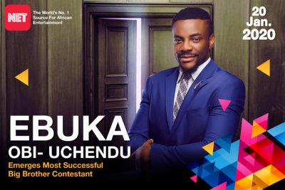 Ebuka Obi-Uchendu Emerges Most Successful Big Brother Contestant