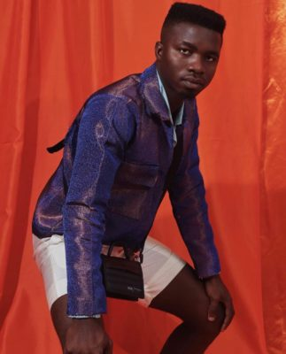 Stephen Tayo-6 Young Nigerians Disrupting The Fashion Industry