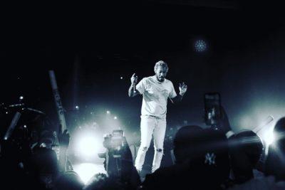 Future Thrills Fans At #FutureLiveInLagos Concert