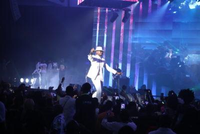 Kizz Daniel Rounds Off 2019 With Superstar Performance At #KizzDanielLive