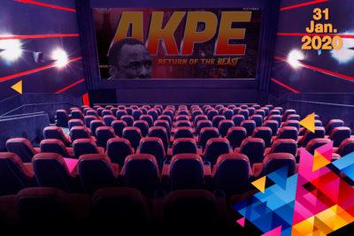 Top 7 Nigerian Movies In Cinemas Right Now