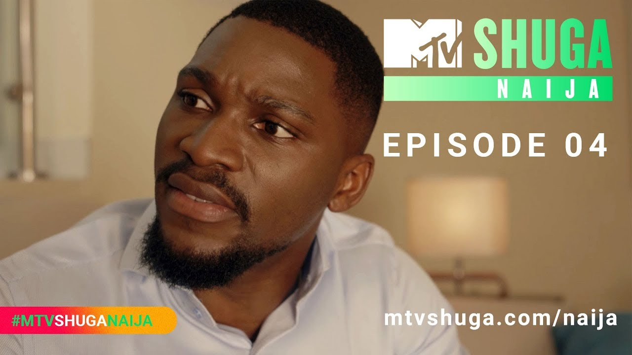 #MTVShugaNaija Episode 4: If Only Starting Over Was As Easy As Painting Over A Wall