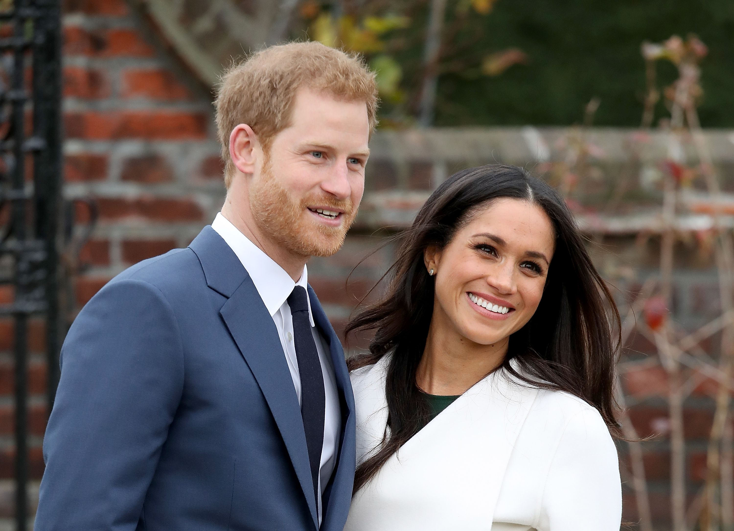 4 Things That Would Have Happened If Prince Harry and Megan Markle Were Nigerian Royalty